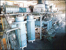 sugar processing equipment