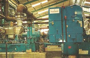 Bagasse Cogeneration Plant Manufacturer Sugar Mill